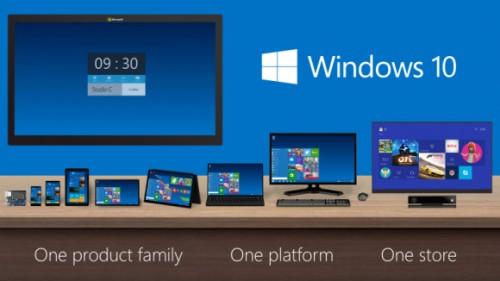 Perangkat Pada Windows Phone 8 Dipastikan Akan Dapat Windows 10